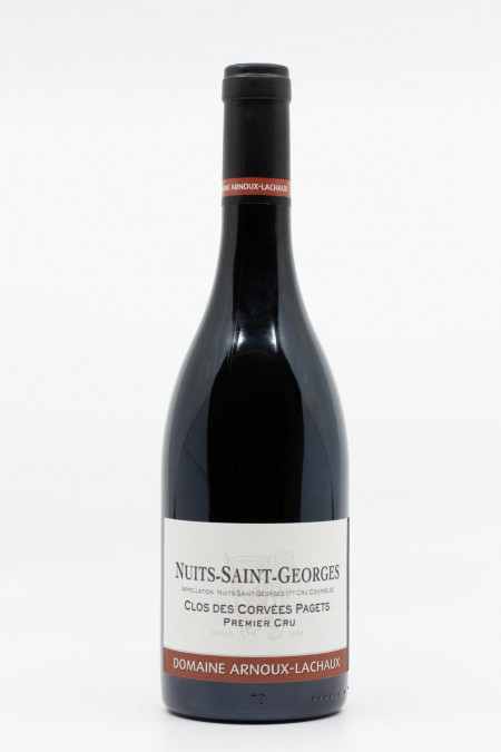 Arnoux Lachaux - Nuits Saint Georges 1er cru Corvées Pagets