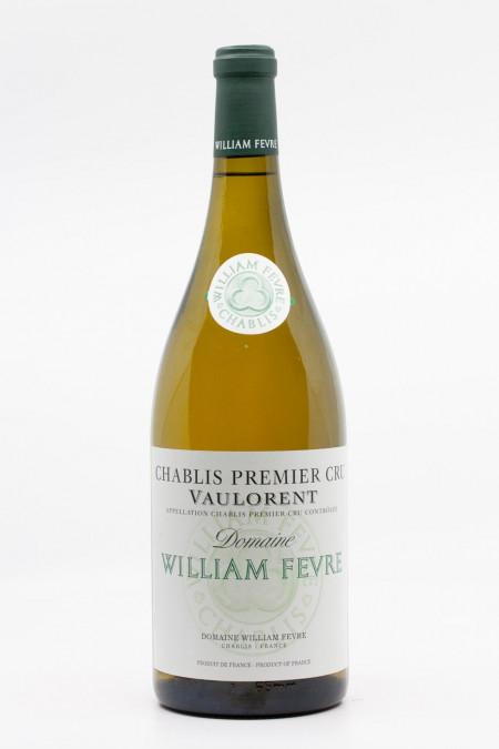 Fèvre William - Chablis 1er Cru Vaulorent 2014