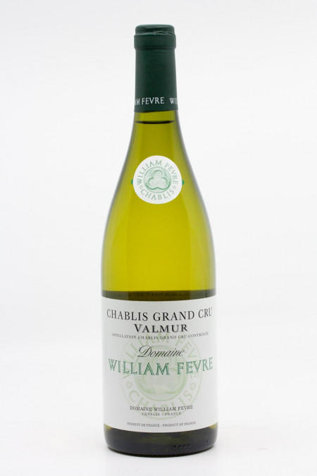 Fèvre William - Chablis Grand Cru Valmur 2013
