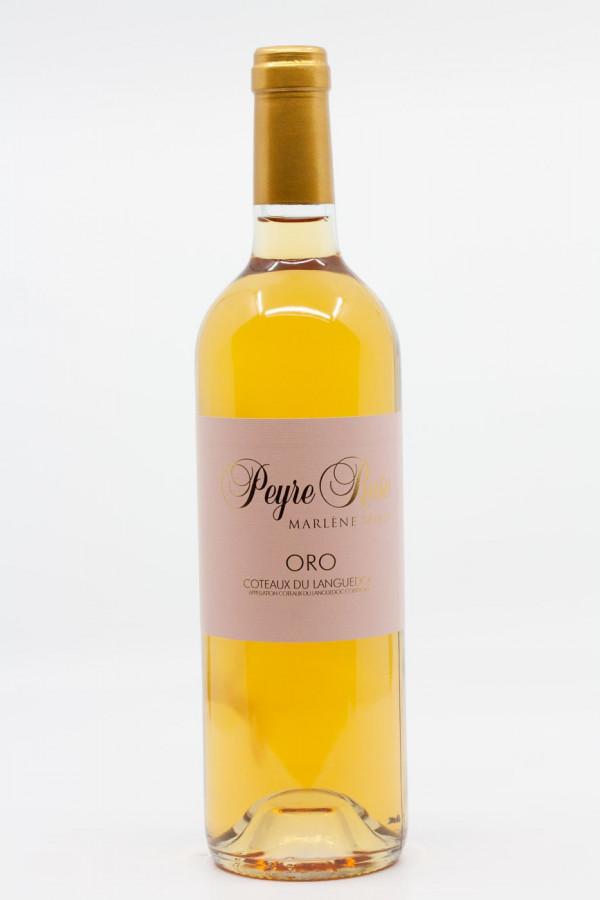 Peyre Rose - Oro Coteaux du Languedoc 2005