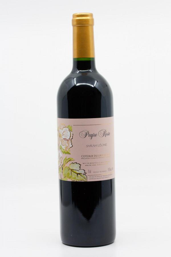 Peyre Rose - Clos des Cistes Coteaux du Languedoc 2006