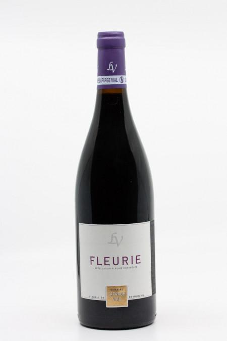 Lafarge Vial - Fleurie 2018