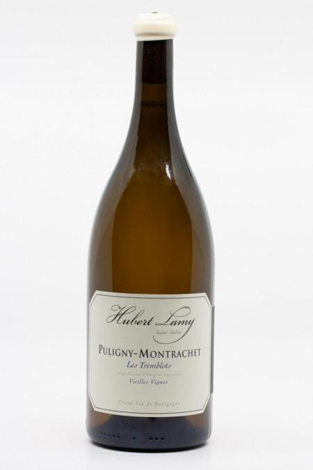 Hubert Lamy - Puligny Montrachet Les Tremblots 2016