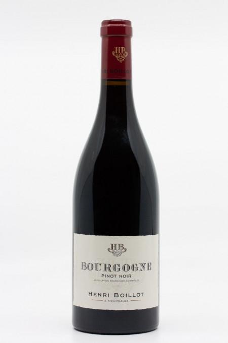 Maison Henri Boillot - Bourgogne Pinot Noir 2017