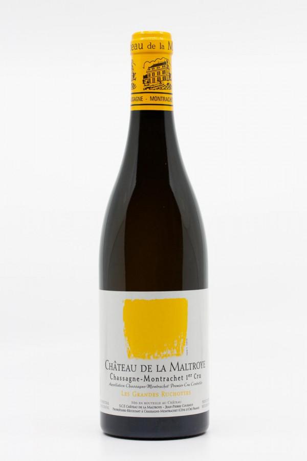 Château de la Maltroye - Chassagne Montrachet 2017
