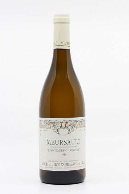 Michel Bouzereau - Meursault Les Grands Charrons 2019
