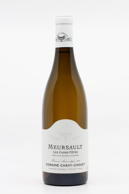 Chavy Chouet - Meursault Casse Têtes 2019