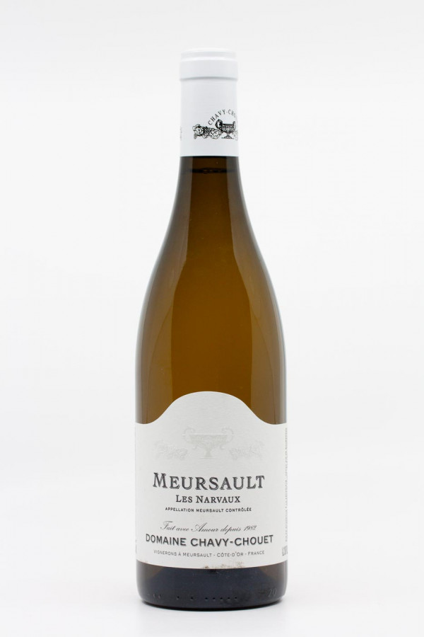 Chavy Chouet - Meursault Narvaux 2018