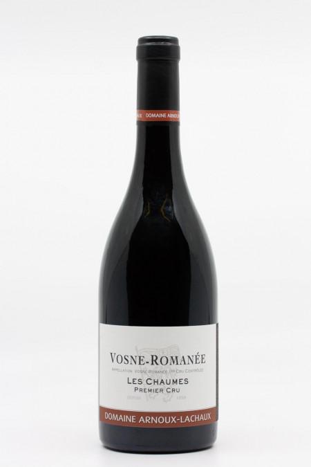 Arnoux Lachaux - Vosne Romanée 1er cru Les Chaumes 2014