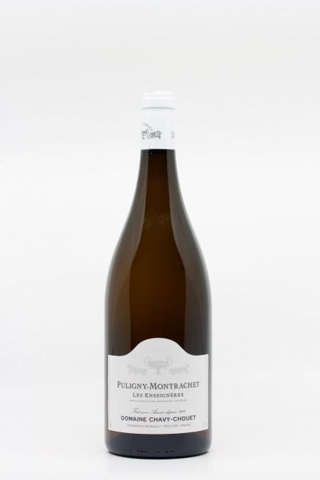 Chavy Chouet - Puligny Montrachet Les Enseignères 2018