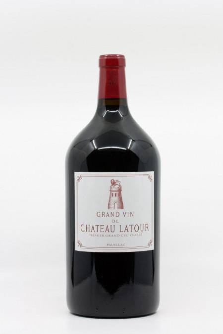 Château Latour - Pauillac 1er Grand Cru Classé 2012