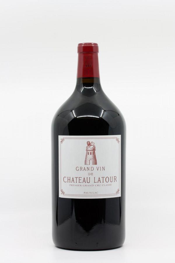 Château Latour - Pauillac 1er Grand Cru Classé 2006