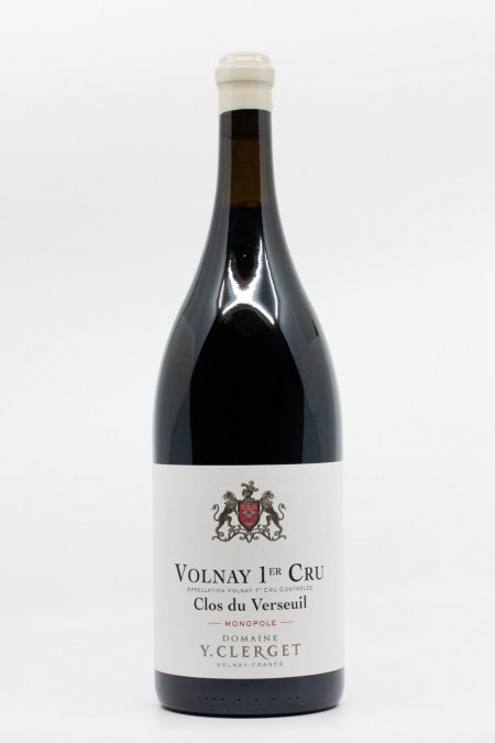 Y. Clerget - Clos Vougeot Grand Cru 2017