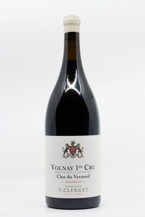 Y. Clerget - Volnay 1er Cru Clos du Verseuil Monopole 2017