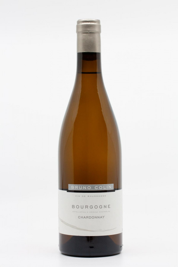 Bruno Colin - Bourgogne Chardonnay 2017
