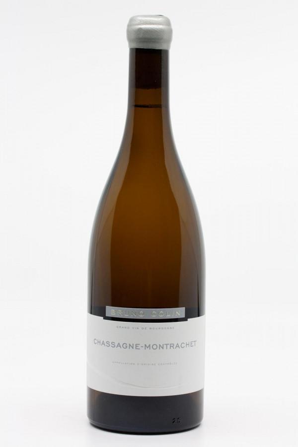 Bruno Colin - Chassagne Montrachet 2018