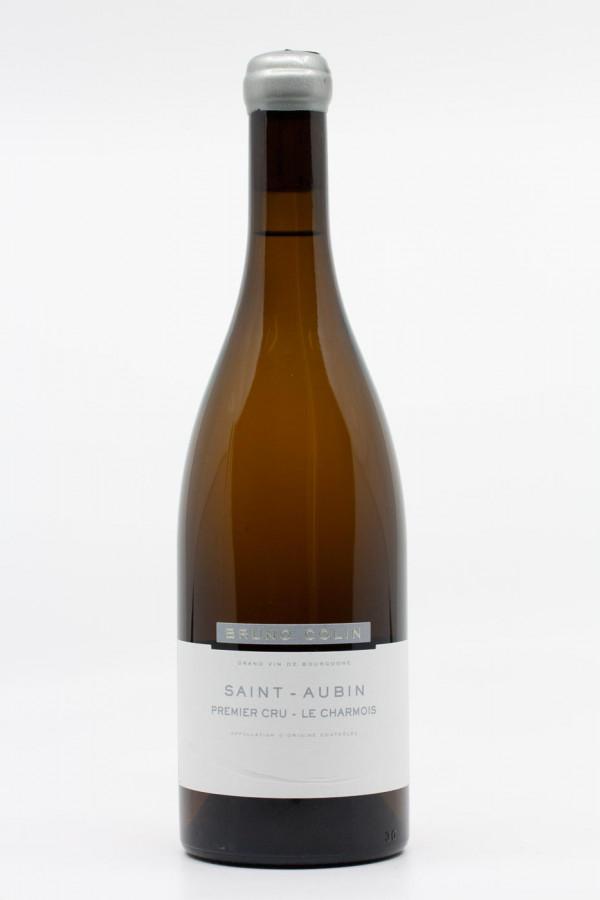 Bruno Colin - Saint Aubin 1er Cru Le Charmois 2018