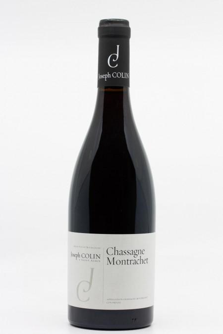 Joseph Colin - Chassagne Montrachet Vielles Vignes 2018