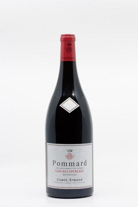 Comte Armand - Pommard 1er Cru Clos des Epeneaux 2012
