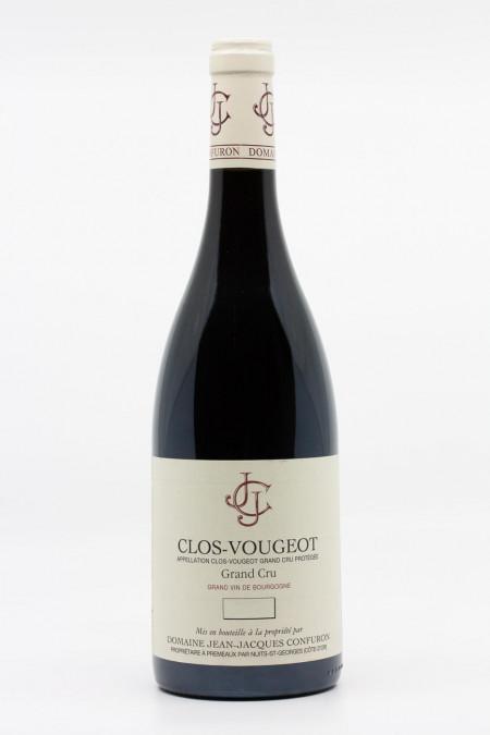Jean Jacques Confuron - Clos Vougeot Grand Cru 2018