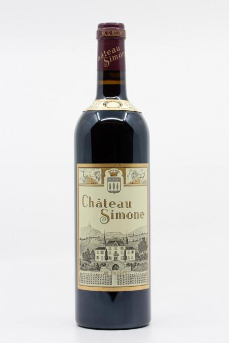 Château Simone - Palette Rouge 2016