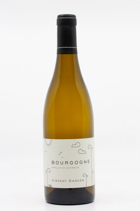 Vincent Dancer - Bourgogne Chardonnay 2015