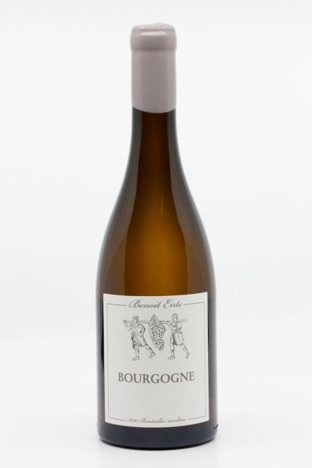 Benoît Ente - Bourgogne Chardonnay 2016
