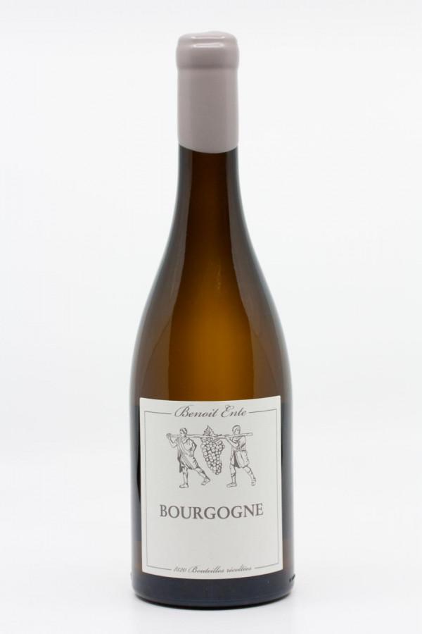 Benoît Ente - Bourgogne Chardonnay 2015