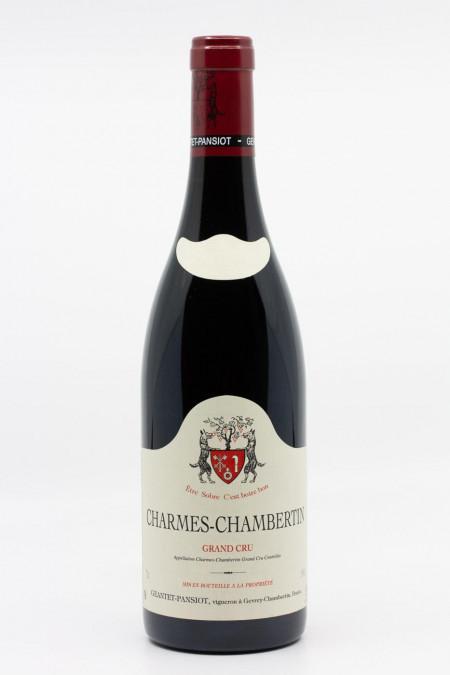 Geantet Pansiot - Charmes Chambertin Grand Cru 2017