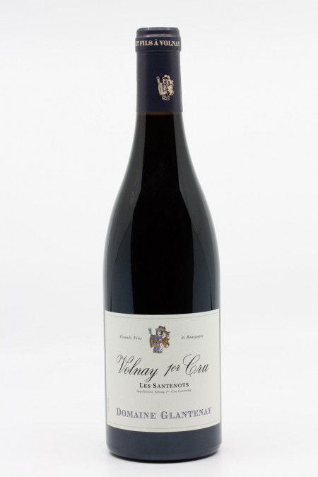 Georges Glantenay - Volnay 1er Cru Les Brouillards 2014