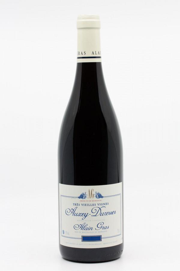 Alain Gras - Auxey Duresses Très Vielles Vignes 2017