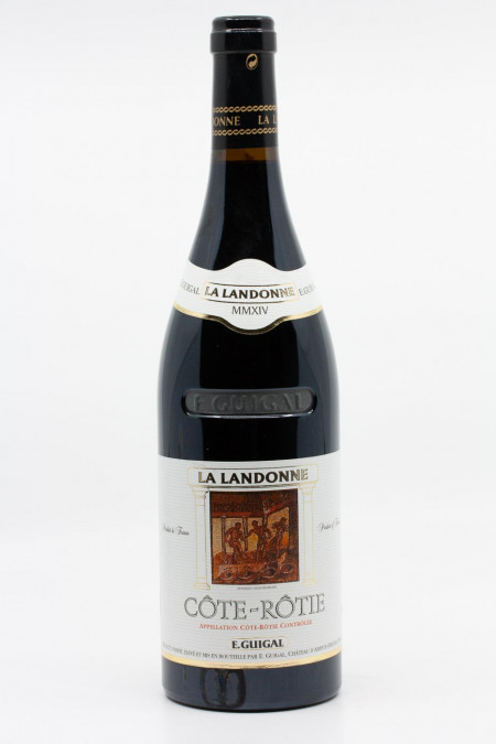Guigal - Côte Rôtie La Landonne 2014