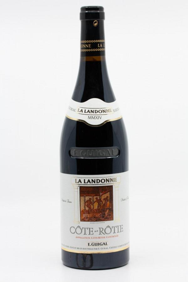 Guigal - Côte Rôtie La Landonne 2011