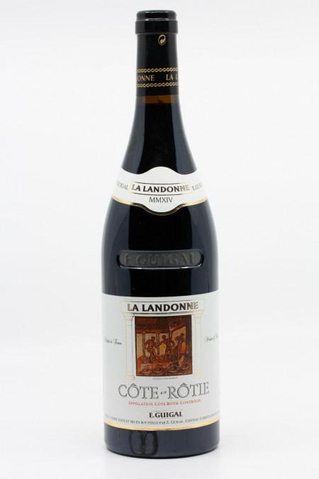 Guigal - Côte Rôtie La Landonne 2016