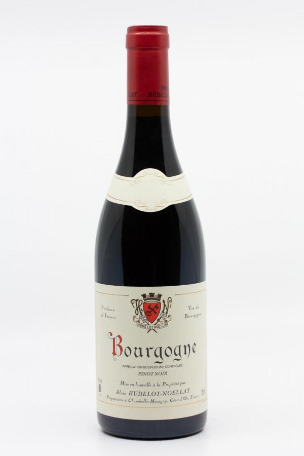 Hudelot Noellat - Bourgogne Pinot Noir 2018