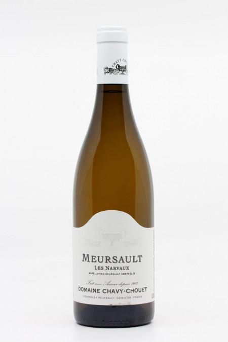 Chavy Chouet - Meursault Narvaux 2017