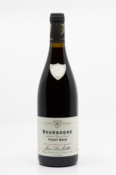 Jean Luc Joillot - Bourgogne Pinot Noir 2017