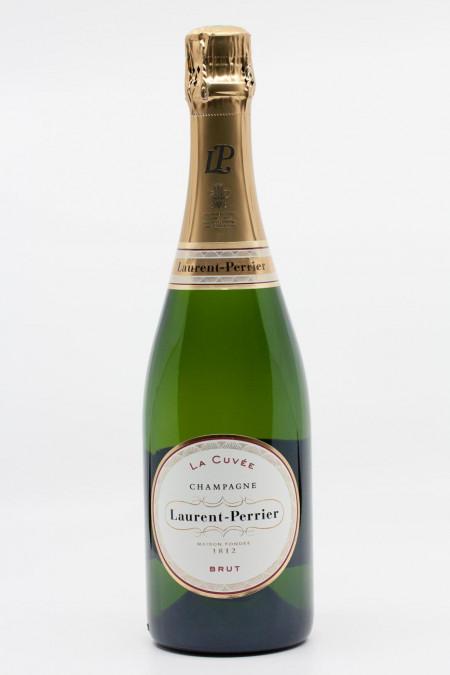 Laurent Perrier - Brut La Cuvée NV