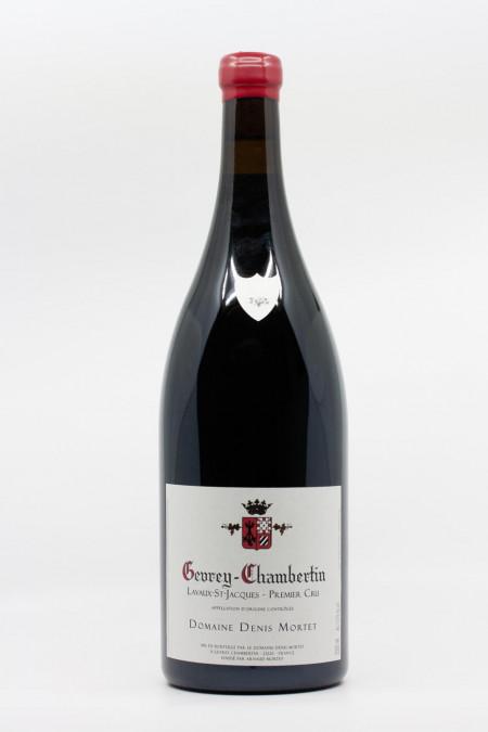 Denis Mortet - Gevrey Chambertin 1er Cru Lavaux Saint Jacques 2016