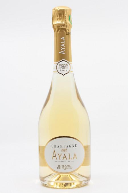 AYALA - Blanc de Blancs 2013