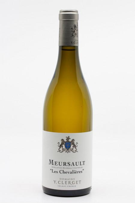 Y. Clerget - Meursault Chevalières 2018