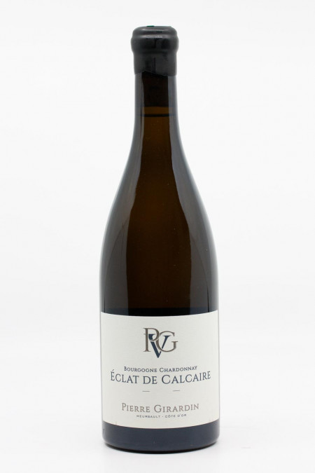 Pierre Girardin - Bourgogne Éclat de Calcaire 2019