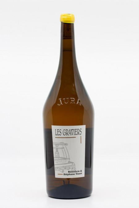 Stéphane Tissot - Arbois Chardonnay Les Graviers 2018