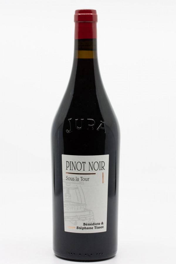 Stéphane Tissot - Arbois Pinot Noir Sous la Tour 2019
