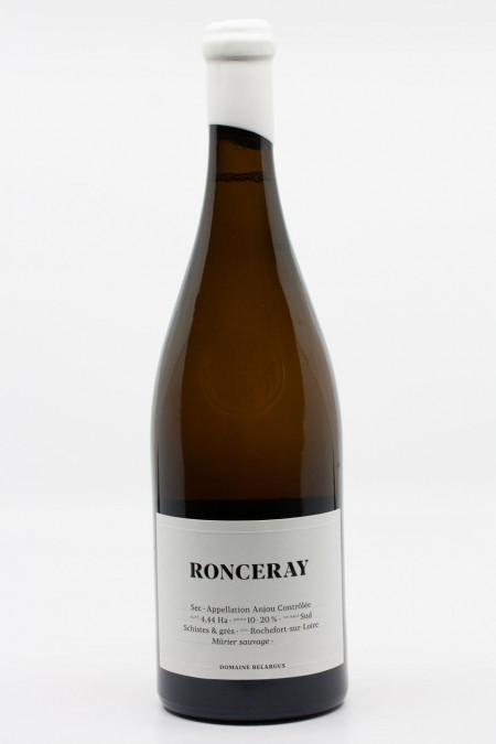 Belargus - Anjou Ronceray 2018