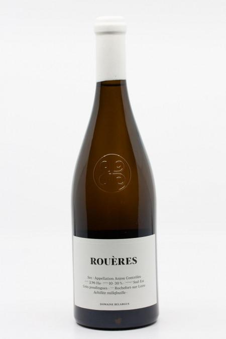 Belargus - Anjou Rouères 2018