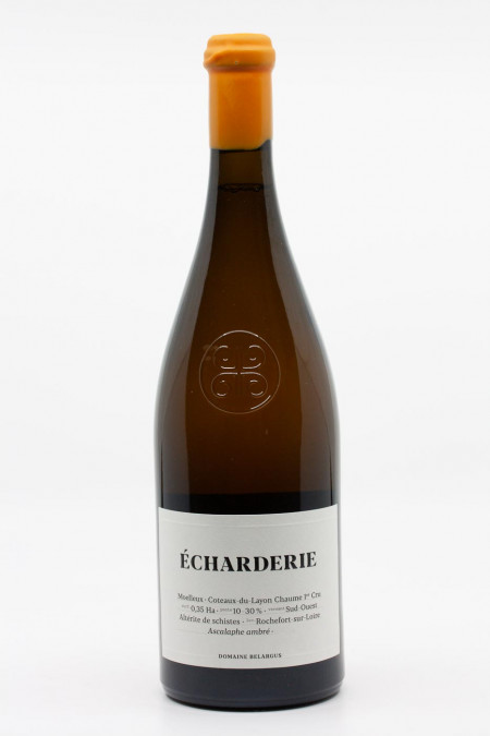Belargus - Layon Chaume 1er Cru Écharderie 2018