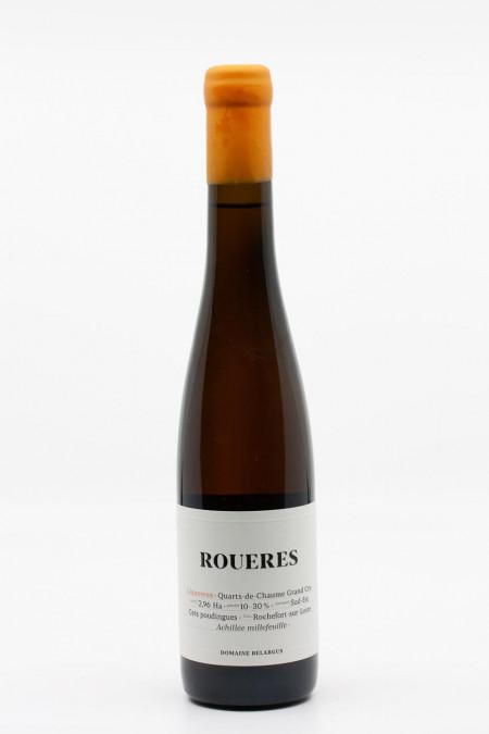 Belargus - Quarts-de-Chaume Grand Cru Rouères 2018