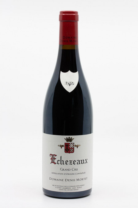 Denis Mortet - Echezeaux Grand Cru 2018
