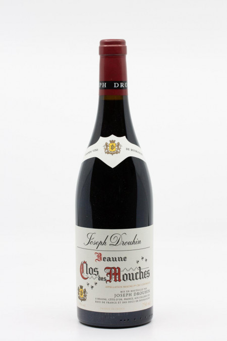 Joseph Drouhin - Beaune 1er Cru Clos des Mouches 2012